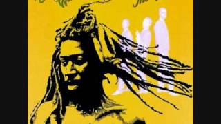 Bunny Wailer - The Toughest