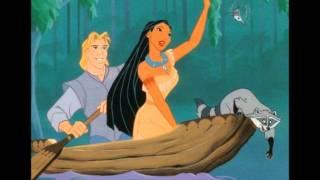 Pocahontas - I'll Never See Him Again