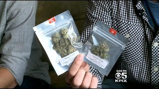 2 San Francisco Entrepreneurs Develop Marijuana-Of-The-Month Club