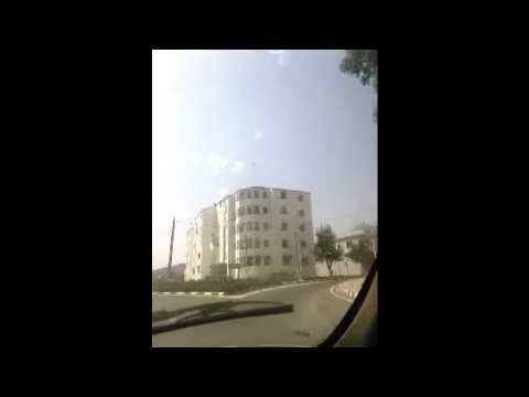 Village de Nador –  Tipaza  (Algerie)