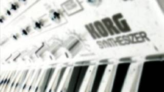 John Foxx This City Cover (Alternative Instrumental)