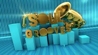 Soul Grooves - The Album (TV Ad)