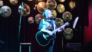 05 Paige Kopp - Rat Race (Brody Dalle Cover) (Acoustic Punk Night @ Taps, Nov. 28, 2015)