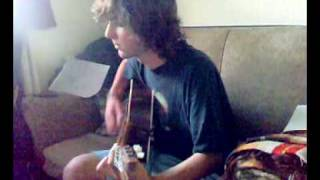 Opinion - Kurt Cobain (Cover)