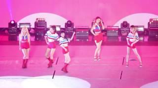 레드벨벳 Red Velvet 빨간 맛 안무 거울모드