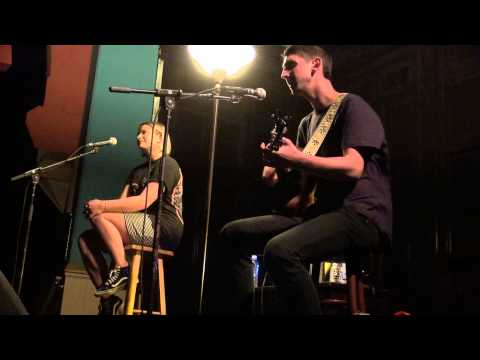 tigers-jaw-fake-death-chemicals-acoustic-feet-first-productions