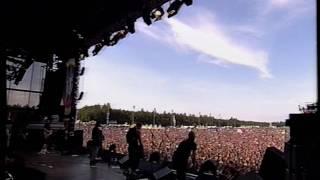 Pearl Jam - Lukin (Pinkpop 2000)