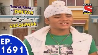 Taarak Mehta Ka Ooltah Chashmah - तारक मेहता - Episode 1691 - 9th June, 2015 width=