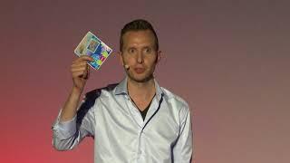 La vérité des jeux de hasard expliquée par les maths. | Nathan Uyttendaele | TEDxUCLouvain width=