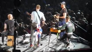Coldplay - See You Soon live at Wembley Stadium June 19th 2016