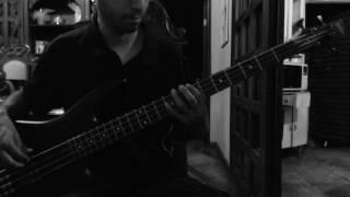 Claudinho & Buchecha - Quero te Encontrar (Baixo / Bass Cover)