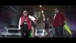 DJ Rags Featuring Fatman Scoop - Balle Balle **Official Video**