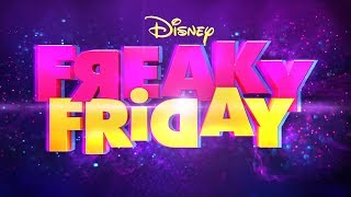 Freaky Friday Teaser⌛️| Disney Channel