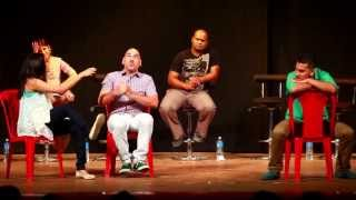 The IMPROV-Live at Chowdiah Memorial Hall March 2013