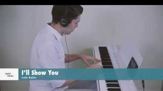 Justin Bieber - I'll Show You [Piano Cover + Sheet Music]