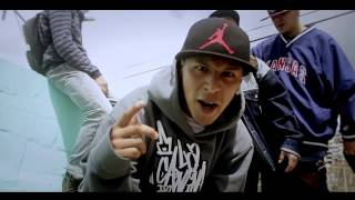 LAPIZ Y PAPEL (VIDEO OFFICIAL) MACU (FDR) // yansi (AKA STYLE) // diestro (CES)