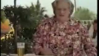 Run by Fruiting-Mrs. Doubtfire