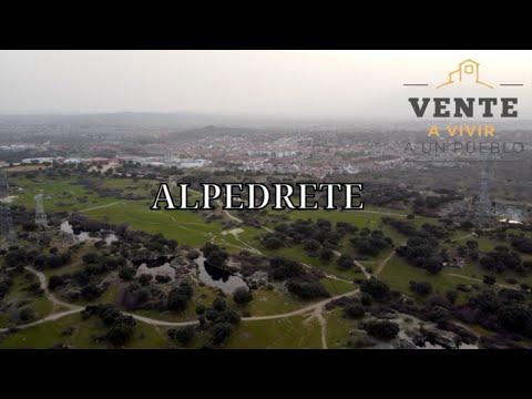 Video presentación Alpedrete