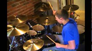 Kings Of Leon - Use Somebody - Drum Cover