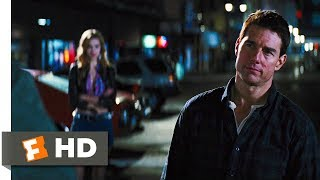 Jack Reacher (2012) - 5 Against 1 Scene (3/10) | Movieclips