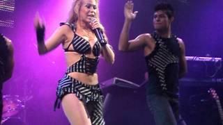 Calypso - Entre tapas e Beijos - Teresina 2012