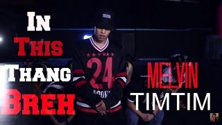 In This Thang Breh @e40 @BigSean (Melvin Timtim choreography) @melvintim2