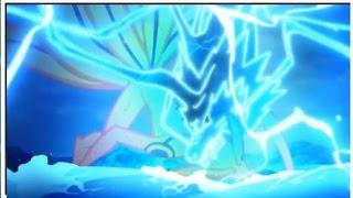 EPIC KIRIN Scene - Naruto vs Sasuke Shippuden Final fight Hd ENG SUBBED
