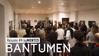 Inauguração de FragMENTES - Actuação de Cachupa Psicadélica