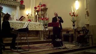 Intermezzo dalla Cavalleria Rusticana di Mascagni sax soprano
