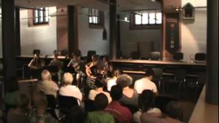 Georg Friedrich Händel - Gavotte (Très Generaciones)