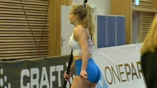 Saga Andersson - Finland Pole Vaulter