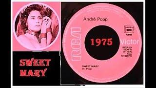 Andre Popp - Sweet Mary