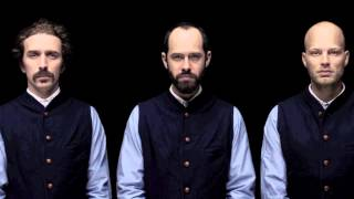 Whomadewho - Sweet Dreams (Eurythmics Cover)