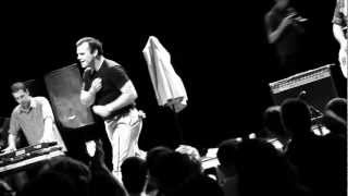"Future Islands: ""Inch of Dust"", Live @ Thrill Jockey 20th Anniversary Show (Part 3)"