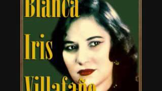 Blanca Iris Villasfañes Si Fueras Libre