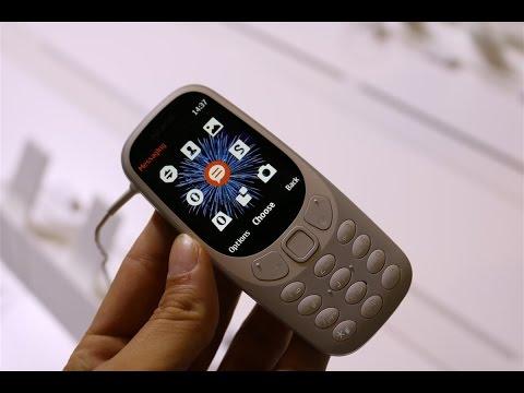 Nokia 3310 - primele impresii