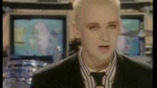 Boy George - Everything I Own (Official video)