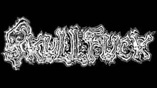 skullfuck - necrotic allegieance