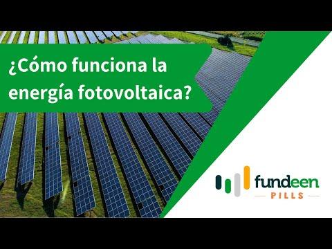 ¿Sabes cómo funciona la energía fotovoltaica? ¿Cómo se genera electricidad a través de la energía solar? Nosotros te contamos todo acerca de las energías renovables, suscríbete a nuestro canal para conocer más.