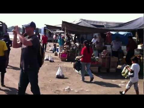 El Mercado de Pompeya, Ecuador