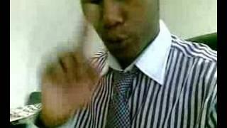 Chichewa chamakono mime