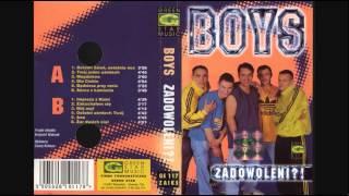 Boys - Magdaleno [1999]