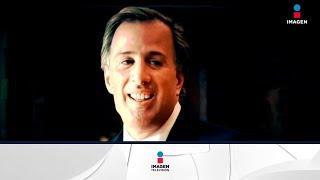¿Quién es José Antonio Meade? | Noticias con Yuriria Sierra