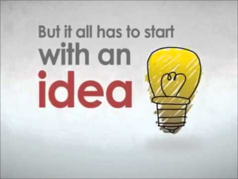 A Simple Explanation of Innovation - Kids and Science