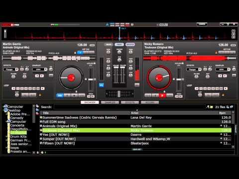 Virtual Dj 6 Full Free Download