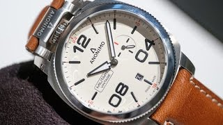 First Look: Anonimo Militaire Vintage Reissue