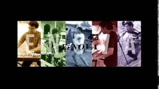 E-nova - this is the last time (keane cover)