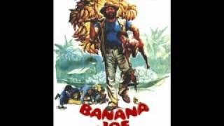 BSO Banana Joe - Bud Spencer