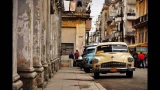 Havana, Cuba Slideshow with Eliades Ochoa's beautiful song..