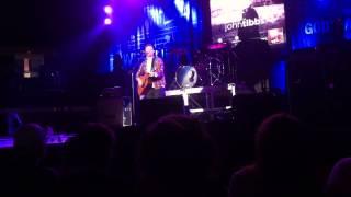 John Tibbs-Abraham (live)